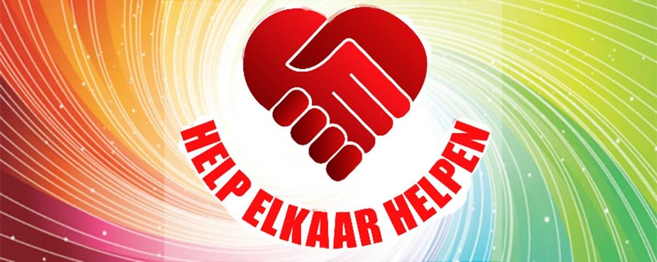 Help elkaar helpen